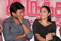 Saravanan Irukka Bayamaen Tamil Movie Press Meet Stills  0040.jpg