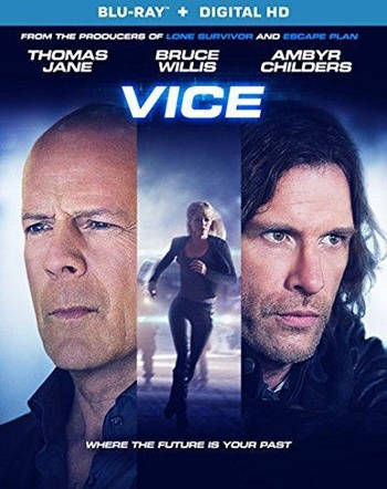 Vice (2015) HD 1080p Latino