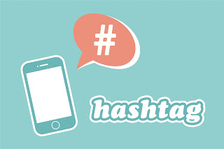 About Hashtags