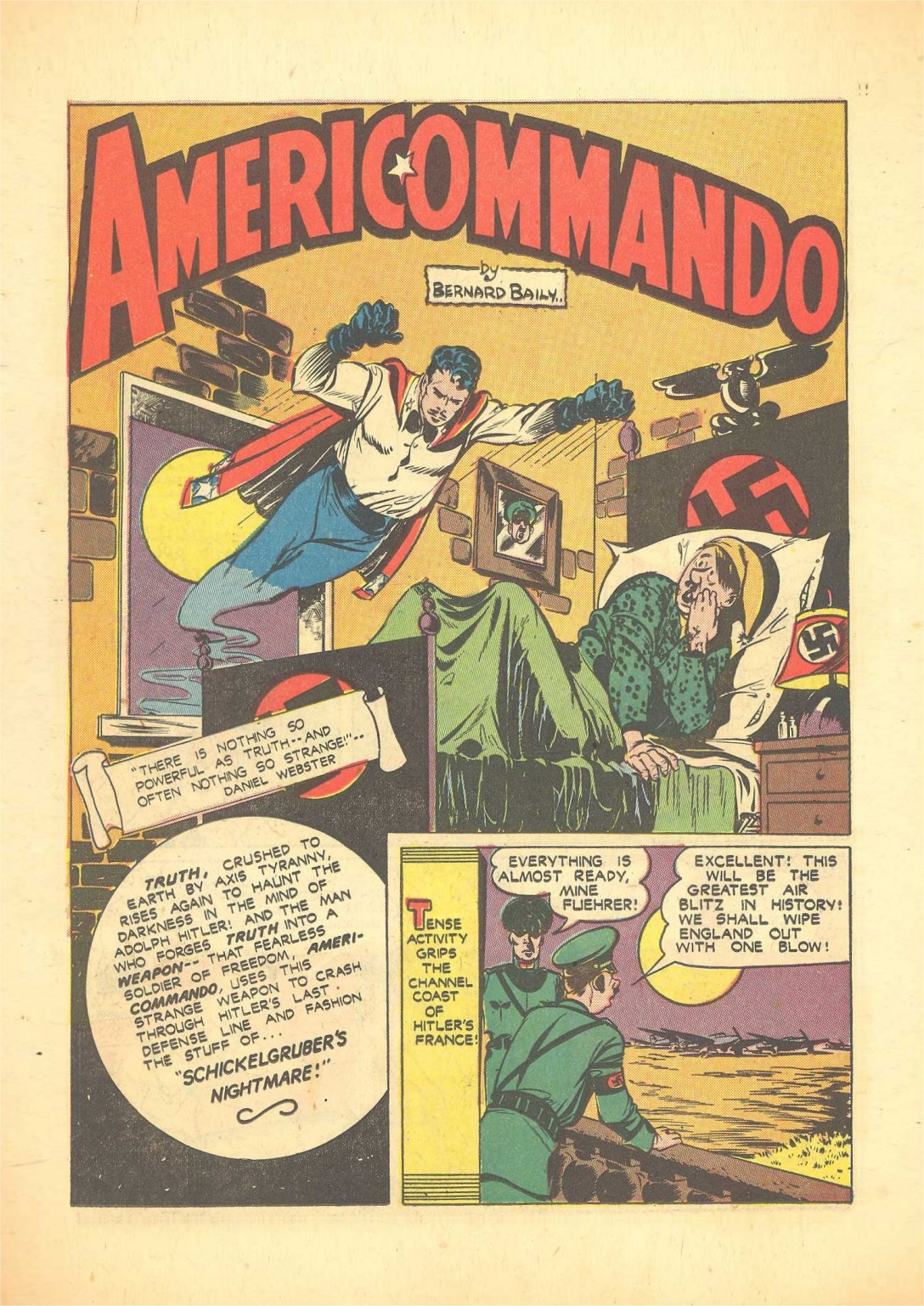Action Comics (1938) 65 Page 37