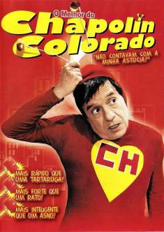 Chapolin Colorado Completo Torrent – WEB-DL 720p Dublado