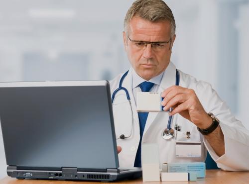 Вы следите за репутацией своей клиники?