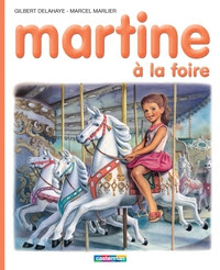 The 1990's tag Martine