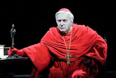 Paata Burchuladze - Verdi: Don Carlo - Royal Opera - ©ROH, Photo Catherine Ashmore