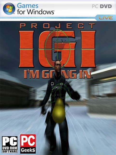 تحميل لعبة IGI 1 مضغوطة برابط واحد مباشر كاملة مجانا