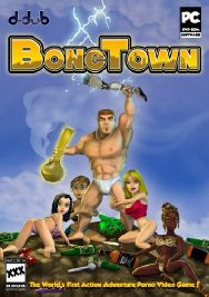 Bonetown download bonetown fight game-21850