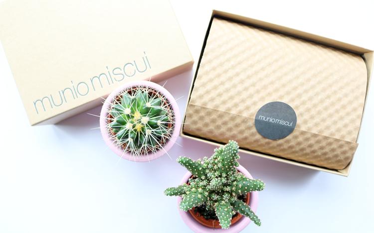 Munio Miscui Satiné Lumiere Veil Bronzer, Mineral Blush & Skin Perfecting Veil