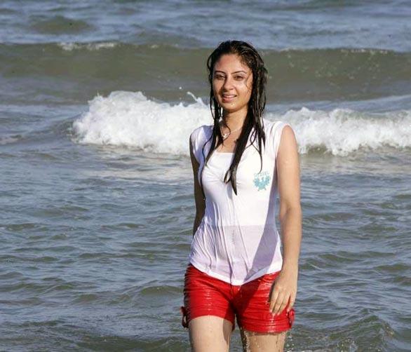 South Indian Actresses Wet Photos  South Indian Actresses -5173