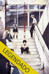 Neon Genesis Evangelion: Rebuild of Evangelion 1.0 – Legendado