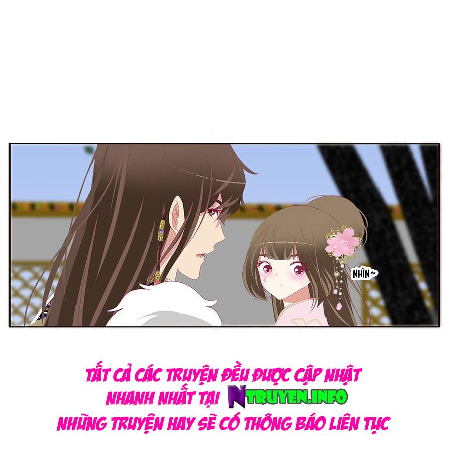 Thông Linh Phi chap 517 - Trang 20