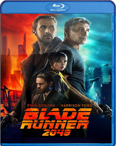 Blade Runner 2049 [2017] [BD25] [Latino] [V2] [MOVIE + BONUS]
