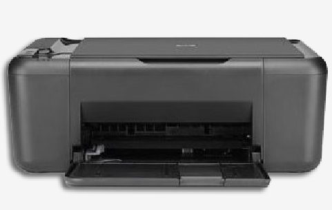 Driver Printer HP Deskjet F2483 Windows