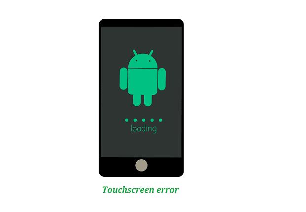 Masalah ini merupakan masalah yang terjadi pada layar LCD HP Android 7 Tutorial Mengatasi Layar HP Bergerak Sendiri (Terbukti Berhasil!)