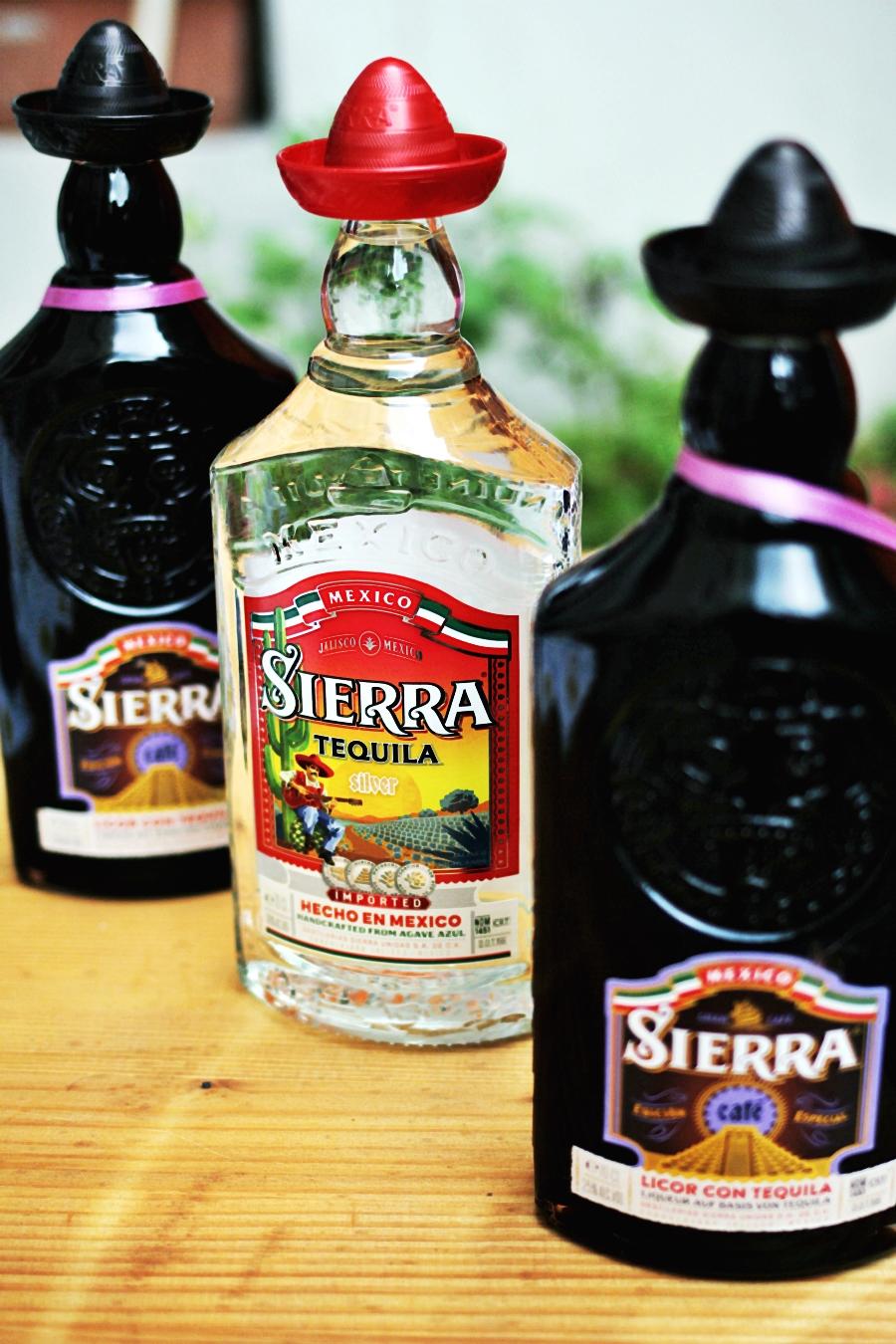 sierra alkohol
