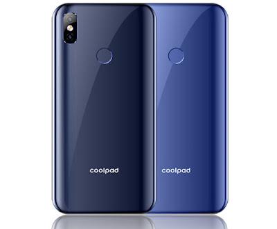 Spesifikasi Coolpad M3