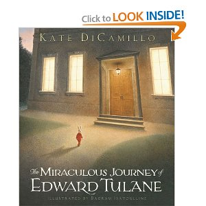 The Miraculous Journey of Edward Tulane-Velveteen Rabbit Reading Comprehension Packet; Novel Study; Easter Reading