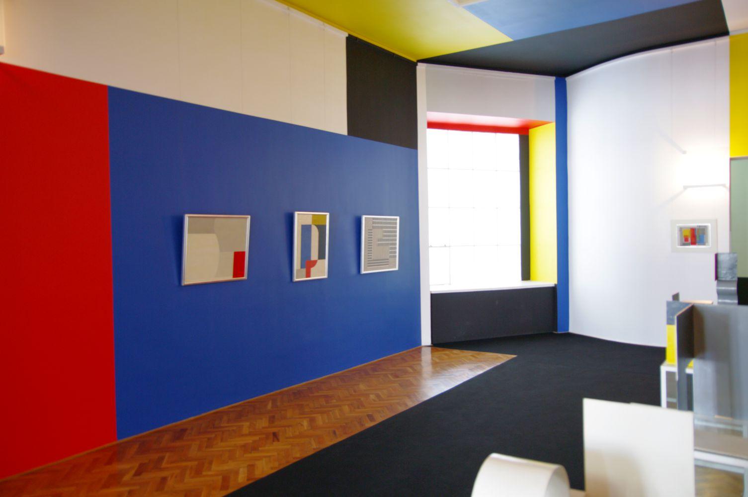 Neoplastic Room