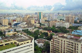 Cidade de Calcutá