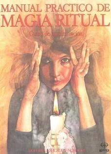 Libro en pdf Manual Práctico de Magia Ritual