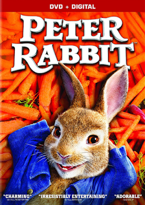 Peter Rabbit [Latino]