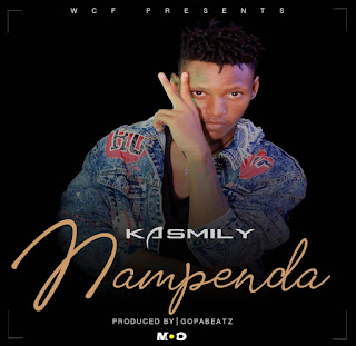 (Download Audio) | Kasmily - Nampenda |Mp3 Audio