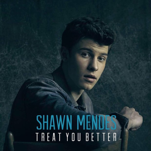 Baixar Música Treat You Better – Shawn Mendes