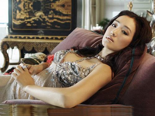 Unseen Gong Li Hot Photos  521 Entertainment World-4126