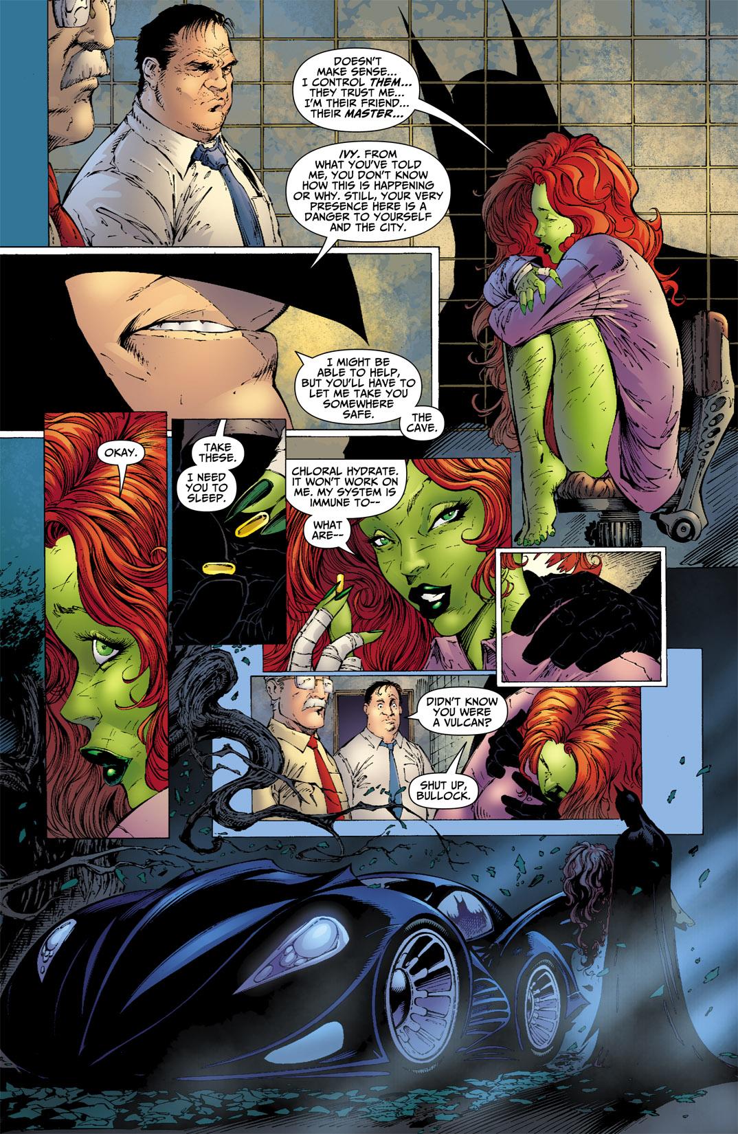 Detective Comics (1937) 823 Page 7