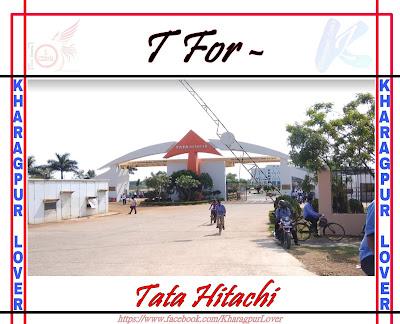 Tata Hitachi, Rupnarayanpur, Kharagpur, West Bengal 721301
