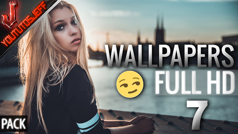 Pack de Wallpapers FULL HD #7 2017