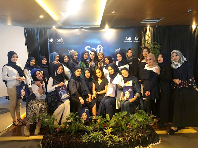 Safi Blogger Gathering Banjarmasin
