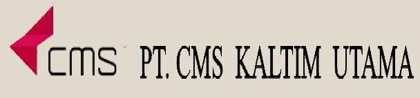 Lowongan Kerja PT CMS Kaltim Utama #1704058