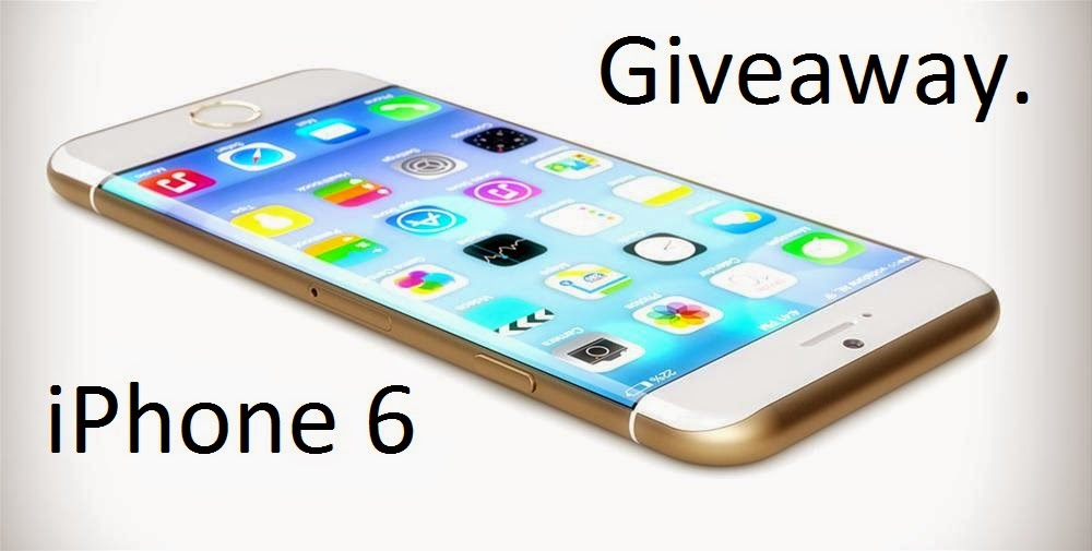 giveaway iphone 6 apple iphone 169 6 giveaway 9711