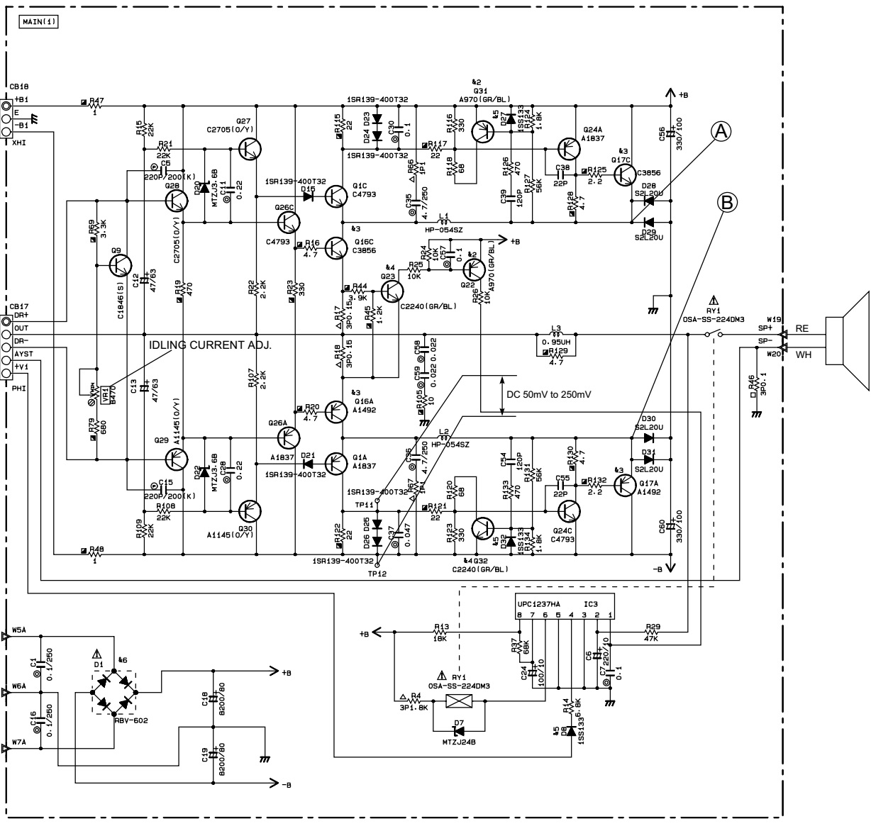 Wiring Harness For Electric Kes Dog Harness Wiring Diagram