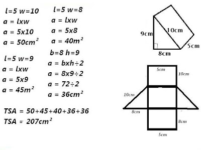 817 Math Blog (2011): Oudorn's Surface Area and Volume Post