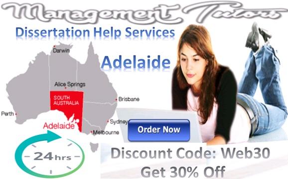 dissertation help services