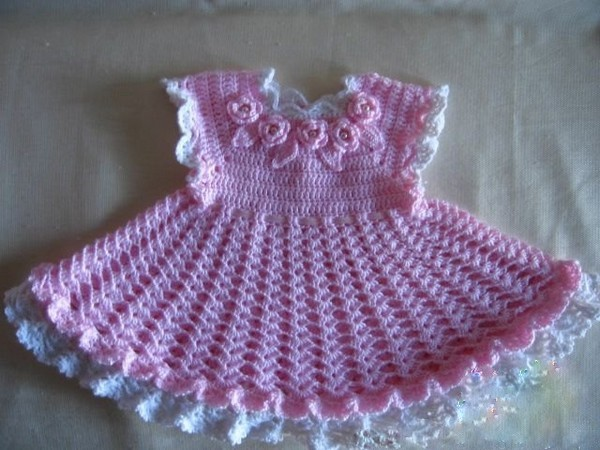See This Beautiful Elegant Coat Crochet For Girls Made Crochet Yarn