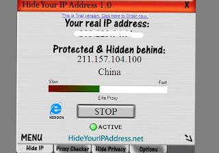 নিয়ে নিন IP Hide করার দারুন একটি softwere