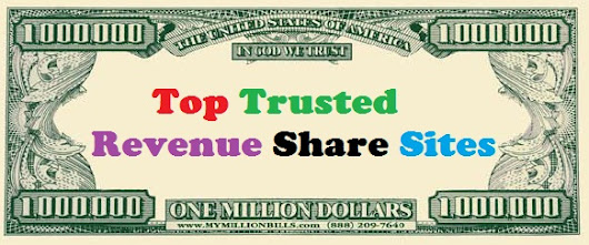 Are You Ready To Earn Money Top RevShare