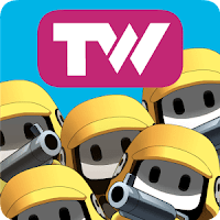 Tactile Wars Unlimited (XP - Coins) MOD APK