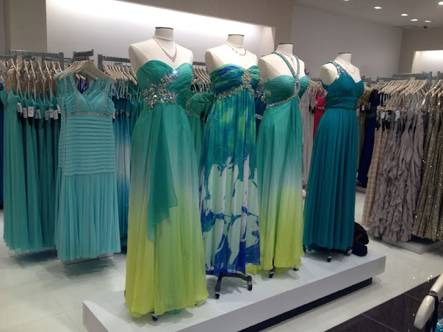 Lojas de vestidos para casamento, formatura e eventos formais em Miami