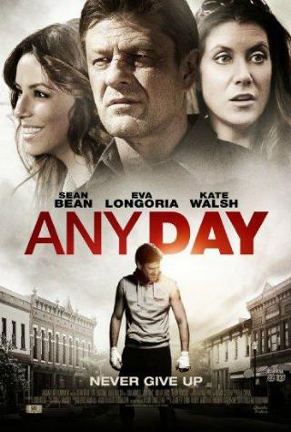 Any Day [2015] [DVDR] [NTSC] [Subtitulado]