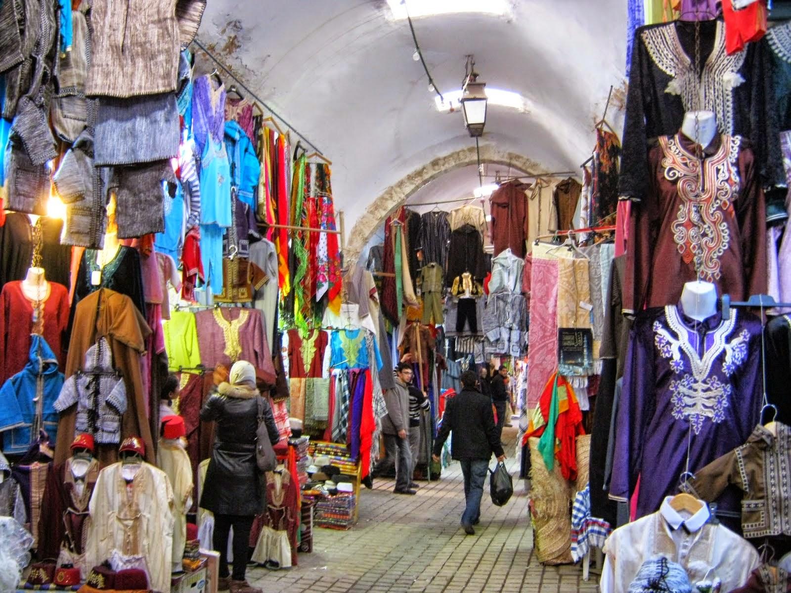 Grosir Baju Murah Pasar Tanah Abang | Pasar Grosir Tanah Abang Jakarta