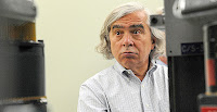 Former Energy Secretary Ernest Moniz has a new venture. (Credit: Idaho National Laboratory/Flickr) Click to Enlarge.