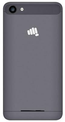 Micromax Canvas Spark 2 Plus (Q350)