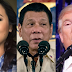 UP law prof explains why people love Du30: Unlike Trump, he cares for the middle class