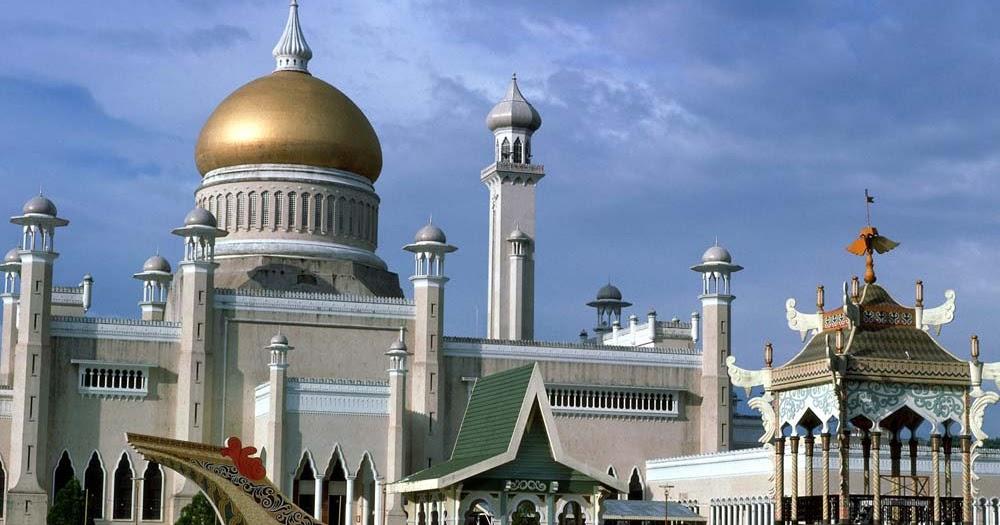 De Sultao Brunei