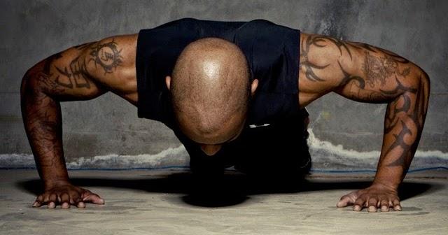 Manfaat Push Up Untuk Otot Pria Jika Dilakukan Setiap Hari