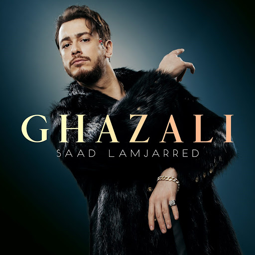 Saad Lamjarred – Ghazali – Single [Google Play Music MP3 320kbps]